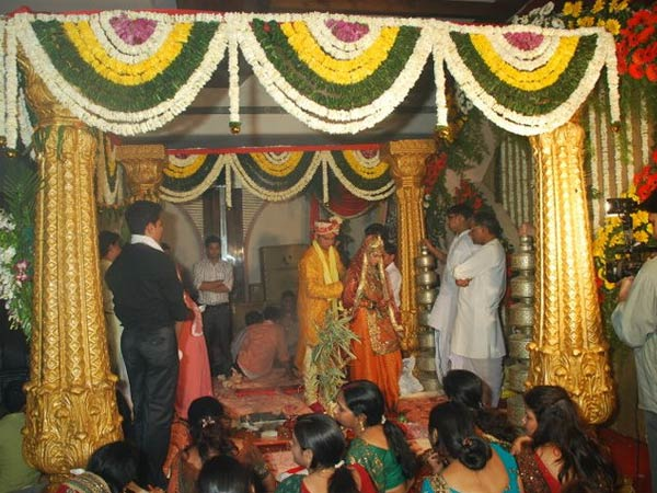 Kerala wedding function - 3 10