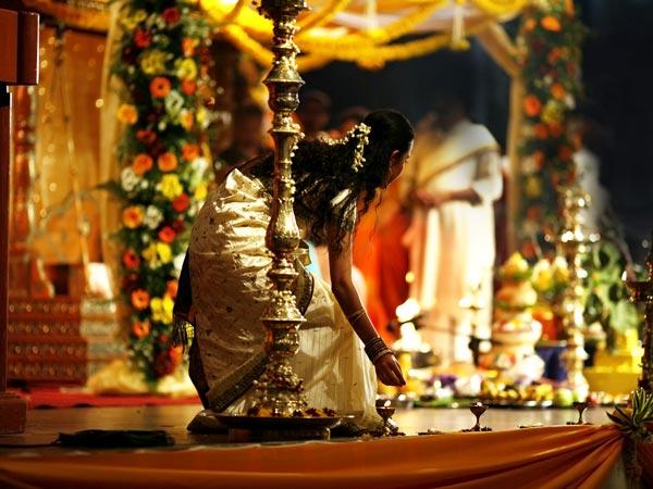 Mandap Themes For A Grand Wedding Boldsky Com