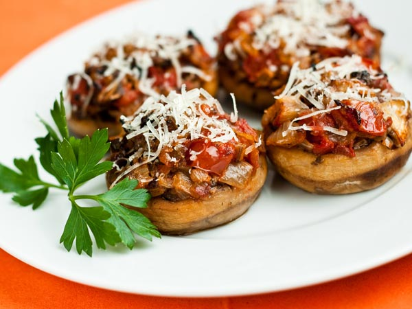 watering stuffed mouth watering stuffed mouth watering stuffed shrooms ...