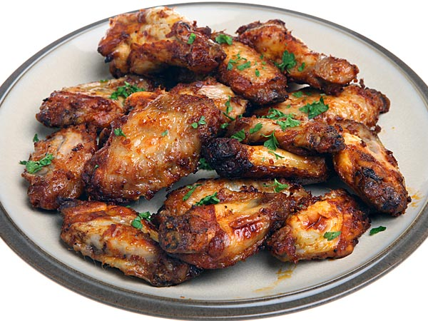 Delicious Tangri Chicken Kebab - Boldsky.com