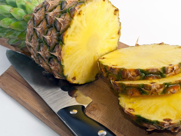 Is Pineapple Good Or Bad For Pregnancy?