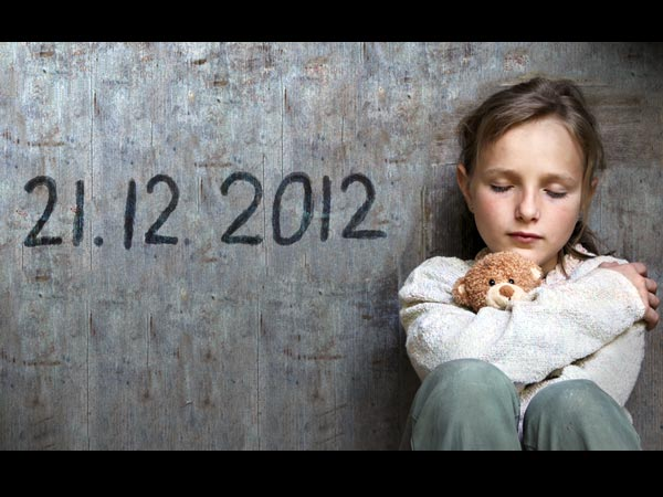 Why 12 December 2012 Is Special?