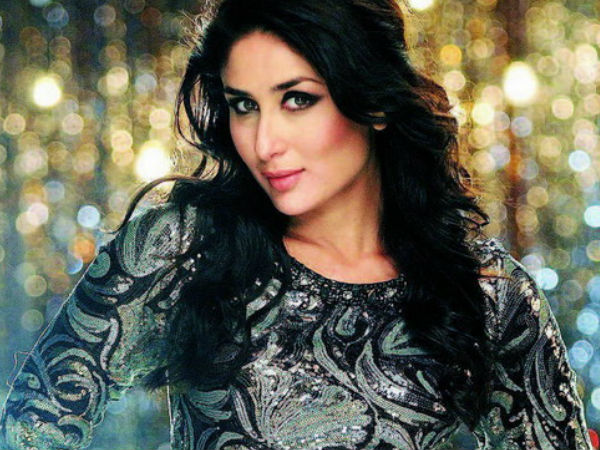 Eye Makeup Like Kareena Kapoor: Steps