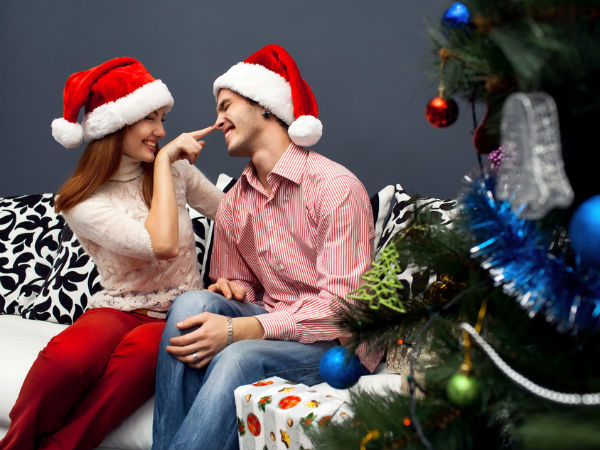 Make Christmas Special For Your Partner
