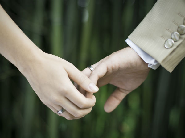 how long engagement before marriage