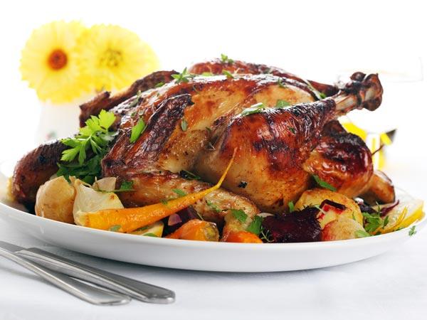 11 Health Benefits Of Eating Chicken Boldsky