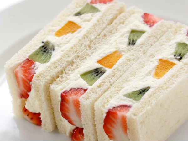10 Bread Sandwich Recipes For Breakfast Boldsky Com