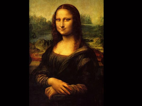 9 Conspiracy Theories About Mona Lisa