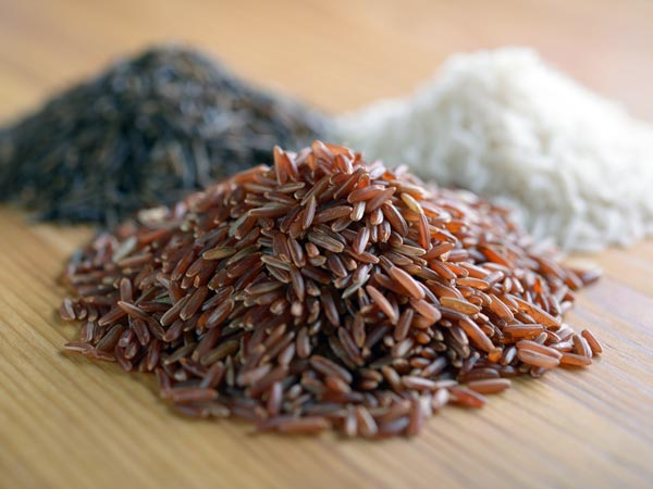 Healthy Types Of Rice For You