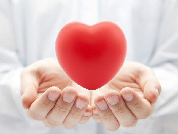 Healthy Ways To Prevent Heart Disease