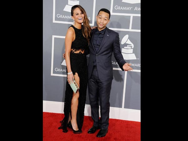 Best Hairstyles At Grammy Awards 2013 - Boldsky.com