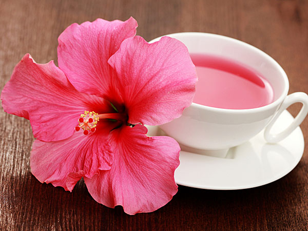 Health Benefits Of Hibiscus