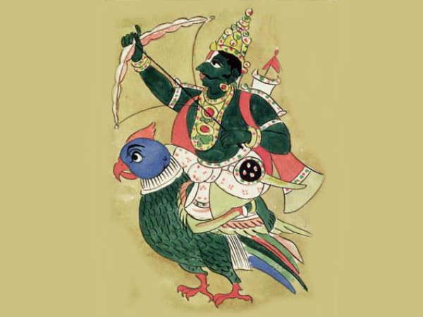 kamadeva yoga