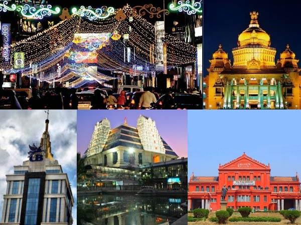 5 Reasons To Love Bangalore City