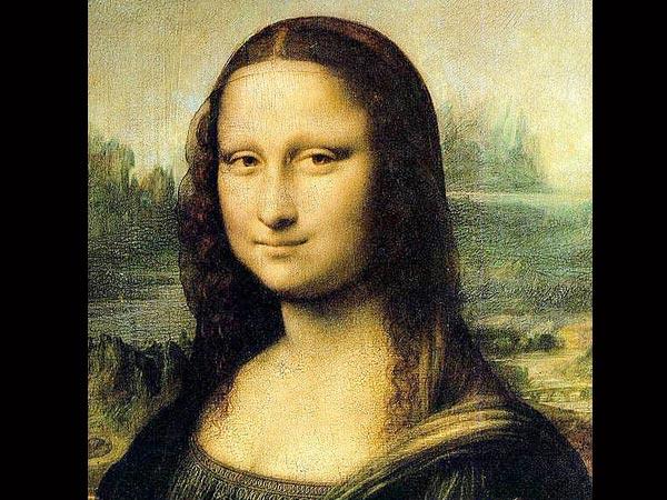 Mona Lisa Secret | Conspiracy Theories | Leonardo Da Vinci ... Da Vinci Paintings Secrets