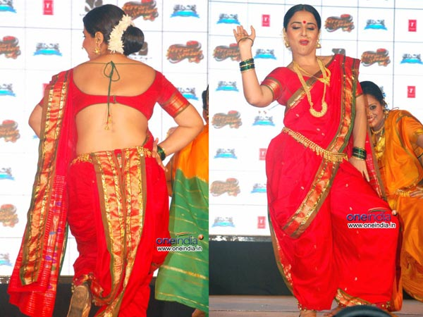 Indian women big booty