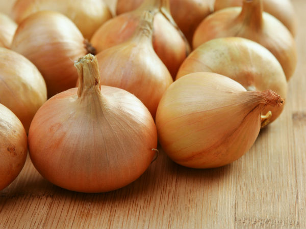 Benefits Of Onions On Hair