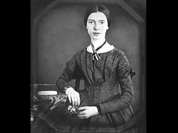 Emily Dickinson Essays [64 Style]