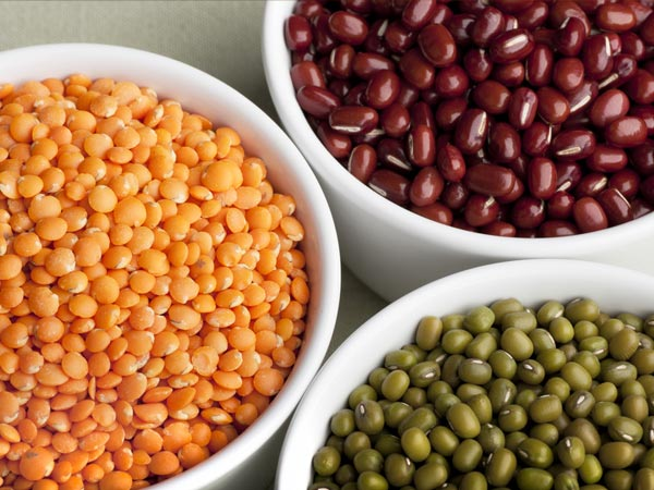how to avoid gas with beans