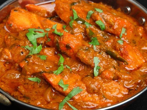 Balti Food Recipes