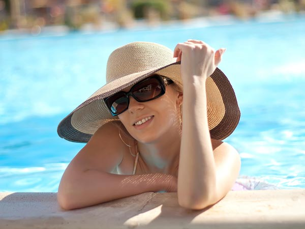 Tips To Prevent Dry Skin In Summer