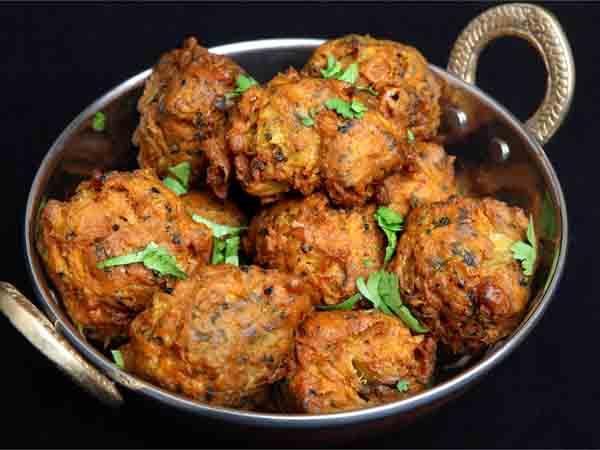 Holi Special Food Recipes In Hindi