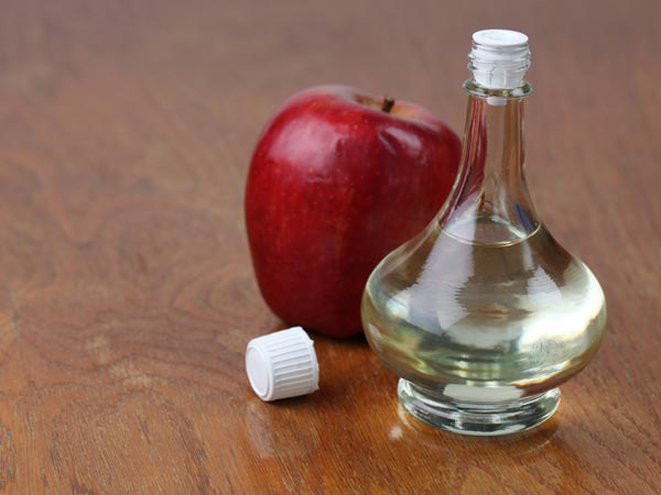 Beauty Benefits Of Using Vinegar