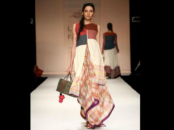 Fashionable Ways To Wear Kurtis