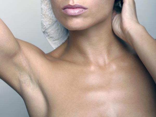 Reduce Body Odour After Pregnancy Boldsky Com