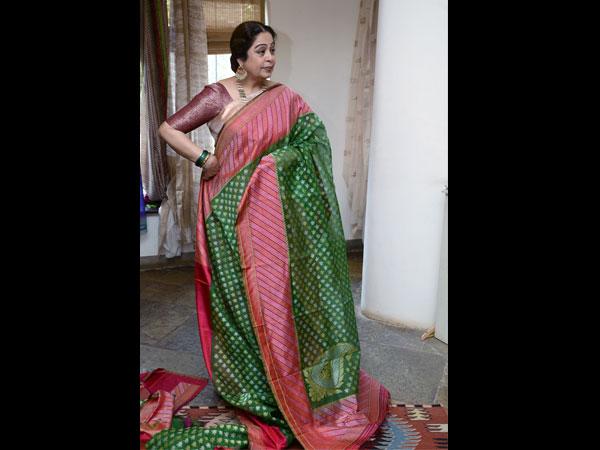 Gaurang Weavesin Mumbai