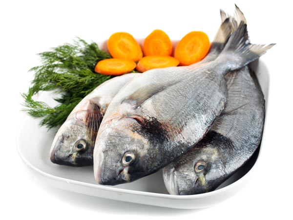 Beauty Benefits Of Seafood
