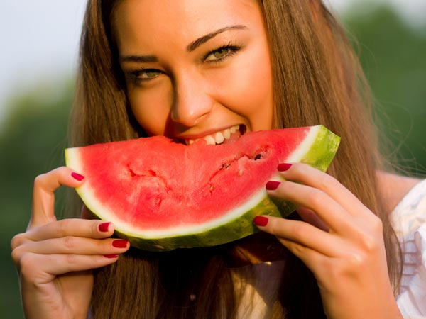 Uses of Watermelon For Summer Skin Care