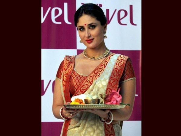 Celebrities Who Love Bengali Sarees Boldsky Com