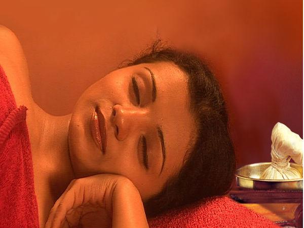 3 Ayurvedic Massages To Rejuvenate You