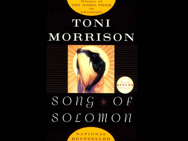 song of solomon racism Racism in toni morrison's the song of solomon: usually when a particular ethnic group within a larger community comes to occupy a marginalized position there is a plea to admit them into the dominant social framework even while maintaining their distinct ethnic.