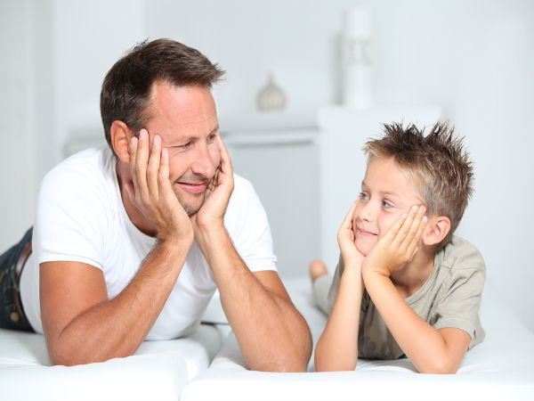 Top 8 Keys for Success as a Divorced Dad