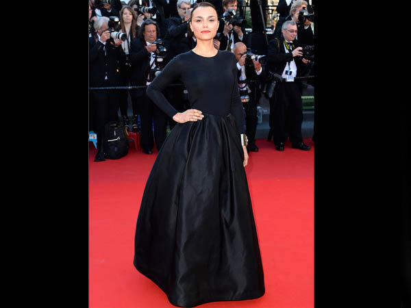 Fashion Disasters At Cannes 2013 Boldsky Com