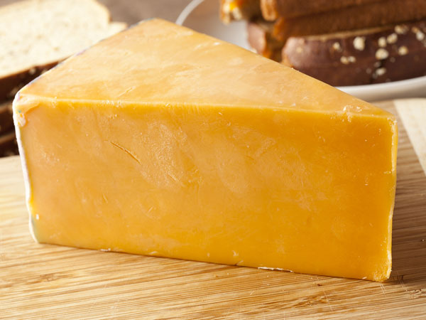 10 healthy types of cheese  boldsky