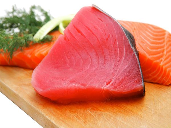 Health benefits of tuna fish for Is tuna fish healthy