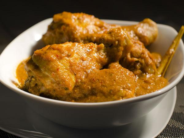Chicken afghani a spicy treat boldsky chicken afghani a spicy treat forumfinder Choice Image