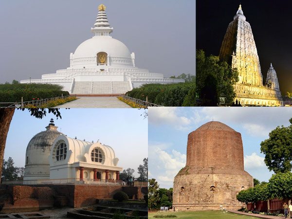 holy city buddhist singles The buddhist circuits are the places of all high significance holy sites of buddhism  where lord buddha was born, attained enlightenment, preached first sermon and reached nirvana what is.