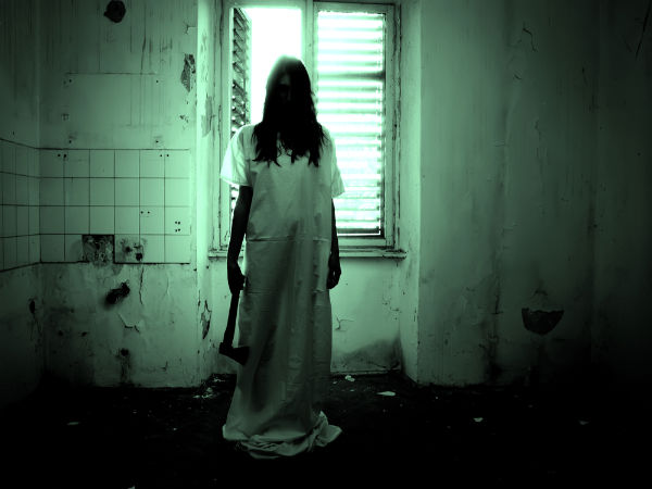 Popular Ghost Stories In Mumbai - Oneindia Boldsky