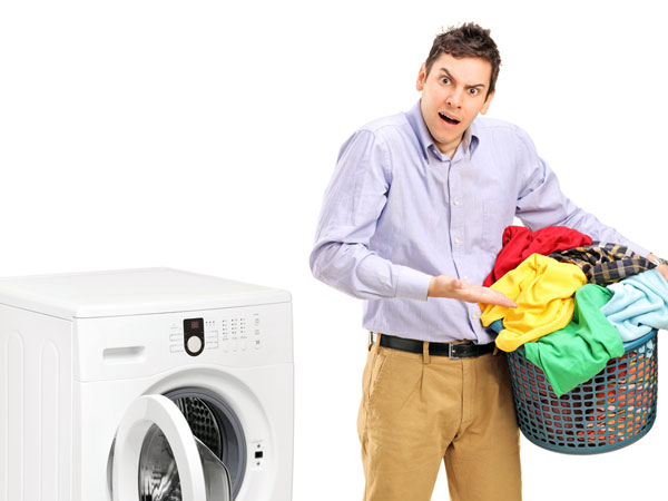 6 tips to wash clothes in washing machine