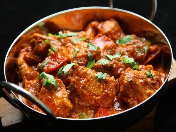 Recipe for chicken masala gravy