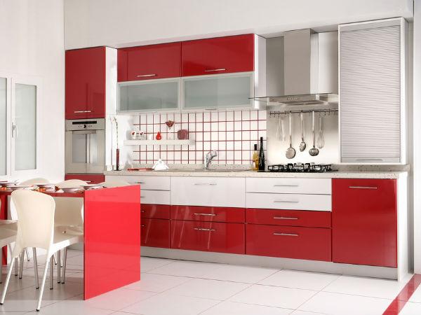 Set A New Kitchen Under Budget - Boldsky.Com