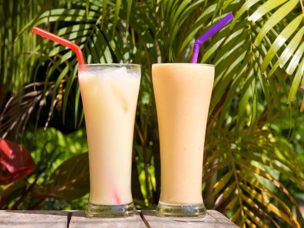 Lychee Shake: Delicious Summer Delight