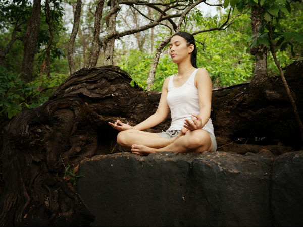 Meditation Step By Step Guide