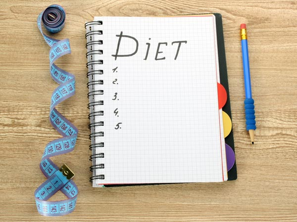 Weight Loss Diet For Thyroid Patients - Boldsky.com