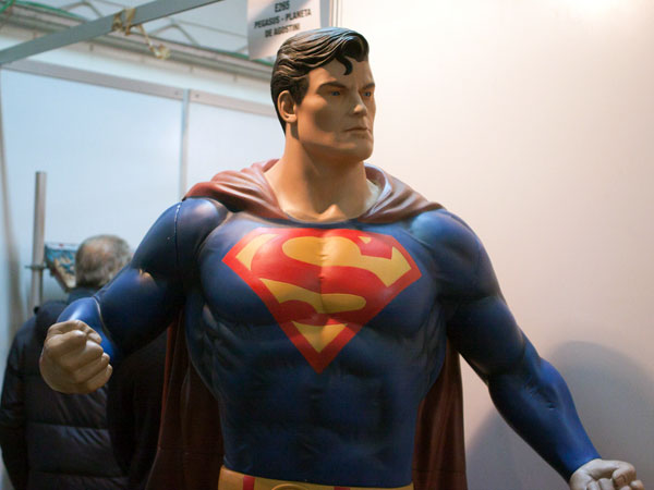Funny Jokes On Superman! - Boldsky.com