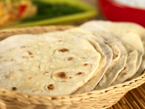 Roti Recipes For Breakfast Boldsky Com